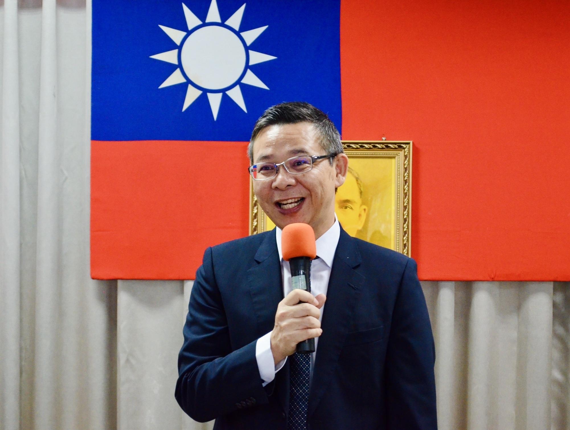 國立教育廣播電臺臺長